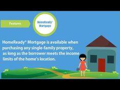 Introducing HomeReady® Mortgage - YouTube