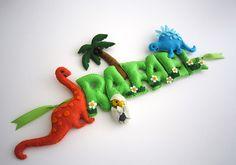 : ♥♥♥  Rafael... by sweetfelt  ideias em feltro, via Flickr