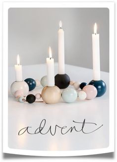Fourth Advent. Left 2 days to the Christmas