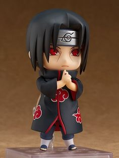 Itachi Uchiha, Naruto Shippuden Sasuke, Gaara, Figurine Naruto, Figurine Pop, Anime Figurines, Chuck Norris, Anime Naruto, Akatsuki Cloak