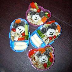 Bentos on the Bayou: Mickey Mouse Bento