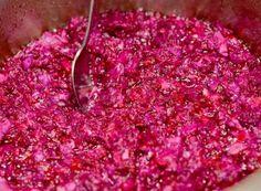 Dulceaţă de ardei iuţi pentru fripturi | Paradis Verde Food, Meal, Eten, Meals