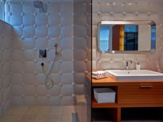 2017 Tile Trends & Inspiration - Tiles in Square and Dots