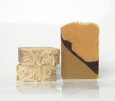 Vanilla soap  natural soap  cold process  soap  by SoapLab on Etsy, $7.00