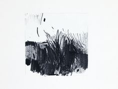 #2 Wax and graphite on paper ___________ 21x29,7cm Jan. 2013
