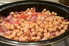 Ελληνικές συνταγές για νόστιμο, υγιεινό και οικονομικό φαγητό. Δοκιμάστε τες όλες Greek Recipes, Recipies, Beans, Cooking Recipes, Vegetables, Food, Recipes, Chef Recipes, Essen