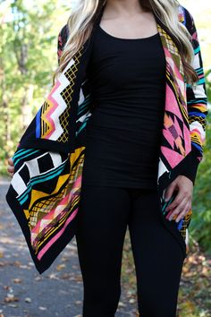 Saved by the Bell Cardi - Restocked $42.00
