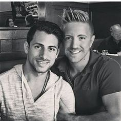 "873 Likes, 17 Comments - Billy Gilman (@billygilmanofficial) on Instagram: ""#us"""