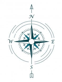 Find Touristic Compass Rose Illustration Wind Rose stock images in HD and millions of other royalty-free stock photos, illustrations and vectors in the Shutterstock collection. Thousands of new, high-quality pictures added every day. Simple Compass Tattoo, Compass Art, Compass Tattoo Design, Compass Vector, Ankle Tattoo Small, Small Tattoos, Tiny Tattoo, Dia Do Designer, Arrow Tattoos
