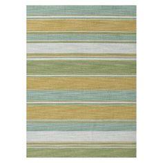Jaipur Pura Vida Flat-Weave La Palma Area Rug - RUG103728, Durable