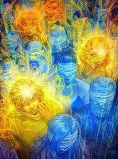 """@solitalo """"La Iluminación es un concepto de la mente que está en oposición directa a la ignorancia"""" – Gangaji. ¿Estás en la búsqueda Espiritual para alcanzar la Iluminación y logr…"""
