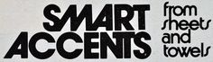"""What is the 1970s font used for """"Smart Accents""""? - Quora"""