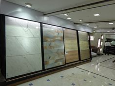 Digital wall tiles range of Simpolo Ceramic