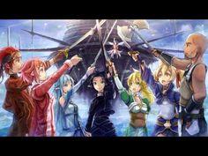Sword Art Online (OST) - March Down
