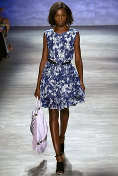10b874333ea2 Rebecca Minkoff Spring 2015 Ready-to-Wear Collection Photos - Vogue