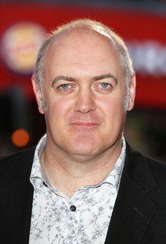 Dara o briain - 'Alan Partridge' Premiere Day in London