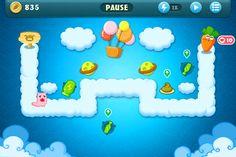 Carrot Fantasy #iPhone #Game #Towerdefense
