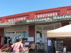 Williams Brothers, N