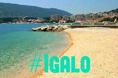 Ljetovanje u Igalu je pravi doživljaj. Kupališna sezona u Igalu traje od maja pa sve do oktobra. Znači vaše letovanje u Igalu može da potraje i čitavih 6-7 mjeseci :)  www.montenegro-novi.com Solila bb, Igalo,  Herceg Novi (pored terena FK Igalo) Telefon recepcije: +382 31 331 630 +382 69 150 481  noviapart@gmail.com #Montenegro #CrnaGora #noviapartments #HercegNovi #Igalo