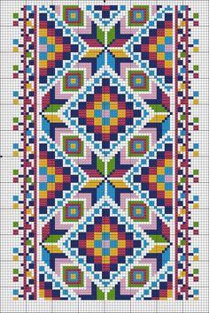 Fantastic No Cost Cross Stitch mandala Suggestions Cross-stitch is a simple form of needlework, compatible for the fabrics offered to stitchers today. Cross Stitch Bookmarks, Beaded Cross Stitch, Cross Stitch Borders, Cross Stitch Flowers, Modern Cross Stitch, Cross Stitch Charts, Cross Stitch Designs, Cross Stitching, Cross Stitch Patterns
