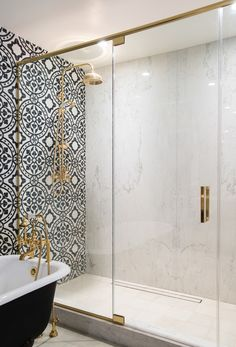 1930s Spanish bathroom Revival Remodel 18