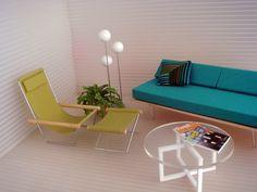 The Modern Dollhouse for My Modern Girl | Erika Brechtel | Brand Stylist