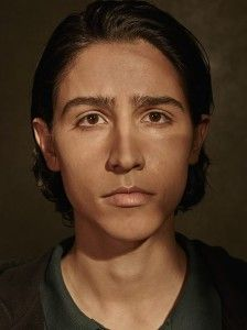 Chris - Fear the Walking Dead Season 1 Character Photos