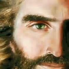 4 Year Old Paints Jesus Akiane Kramarik, Pictures Of Jesus Christ, Jesus Pics, Heaven Is Real, Jesus Drawings, Heaven Pictures, Jesus Painting, Jesus Faith, Christ The King