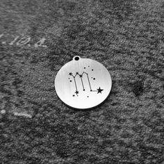 Scorpio chokerzodiac jewelrygiftScorpio by HalsenJewelry on Etsy