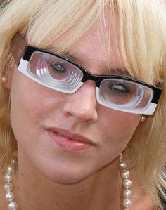Beautiful Eyes, Blinds, Glasses, Fashion, Eyeglasses, Eyewear, Moda, Pretty Eyes, Fashion Styles