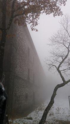 Sierra de San Vicente (Toledo) - Entre nieves y nieblas (16)