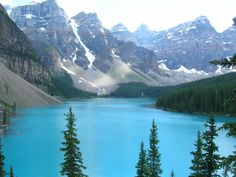 Anyone been to British Columbia, Canada? I think it is time to build a bucket list..