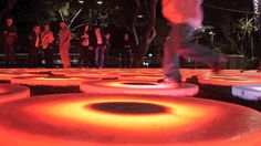 Gorgeous GIFs Of Vivid Sydney You Have To See To Believe - NowYouKnowThis.com