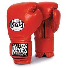 Guante de Boxeo de Velcro Cleto Reyes - €215.00   https://soloartesmarciales.com    #ArtesMarciales #Taekwondo #Karate #Judo #Hapkido #jiujitsu #BJJ #Boxeo #Aikido #Sambo #MMA #Ninjutsu #Protec #Adidas #Daedo #Mizuno #Rudeboys #KrAvMaga #Venum