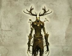 Leshy - Witcher Wiki - Wikia