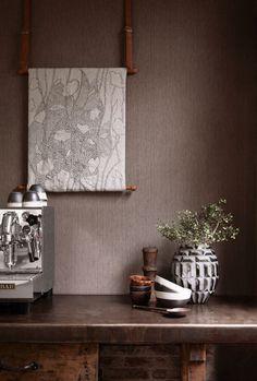 Behang / Wallpaper collection Nomadics - BN Wallcoverings