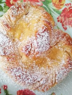 Donuts, Breakfast Pancakes, Sweet Life, Camembert Cheese, Food To Make, French Toast, Food And Drink, Cooking Recipes, Sweets