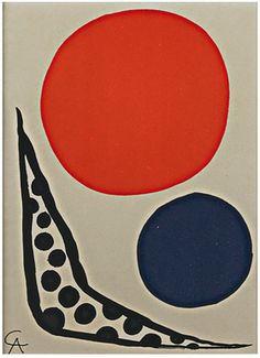 Alexander Calder, lithograph Alexandre Calder, Set Design Theatre, Political Posters, Roy Lichtenstein, Museum Of Modern Art, Visual Arts, Pattern Art, Art Boards, Art History