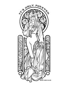 1000 images about goblin king on pinterest the goblin for Labyrinth coloring pages