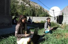elan | Breaking barriers: Women's Digital League empowers women in urban, rural Pakistan   #empowerment #women #womenWork #workingwomen #social #entrepreneurship #digital #literacy #jobs