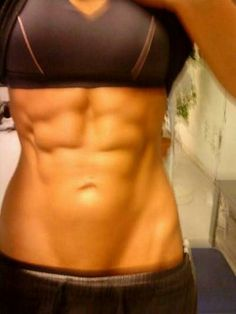 Love the #Abs <3