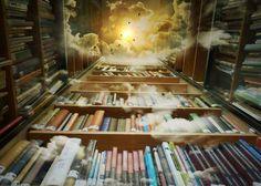 Para volar no hay mejores alas que los libros