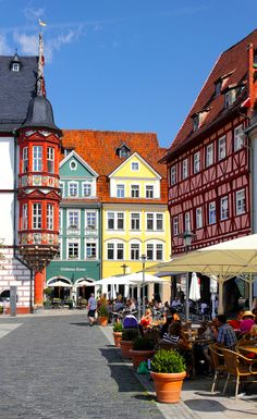 Coburg,Germany | UFOREA.org | The trip you want. The help they need.