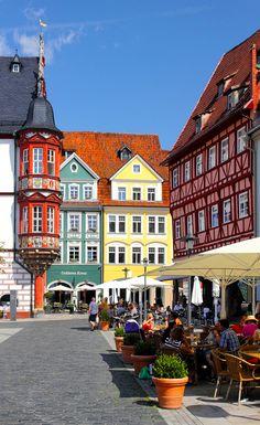 Coburg, Germany | repinned by www.mybestgermanrecipes.com