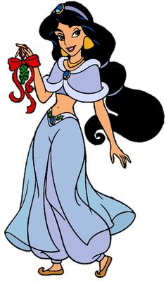 Disney Princess Jasmine, Aladdin And Jasmine, Disney Fan Art, Disney Love, Princesa Jasmine, Disney Clipart, Best Disney Movies, Arabian Nights, Disney Characters