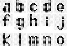 correzione lettere ' a b c d e f g h i j k l m n o ' proposta 2