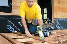 Photo: Joe Yutkins | thisoldhouse.com | from Deck Check