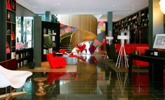 CitizenM Bankside opens in London | Travel | Wallpaper* Magazine: design, interiors, architecture, fashion, art