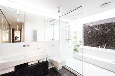 Luxusný dvojizbový byt, Riverpark, Bratislava | RULES architekti