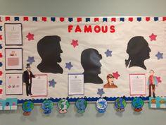 Famous Americans School #3